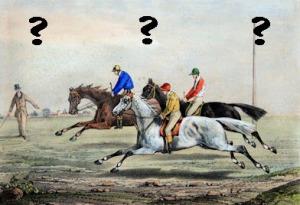 jockey quest
