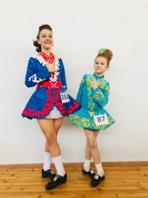 St. Petersburg Open Feis 2018